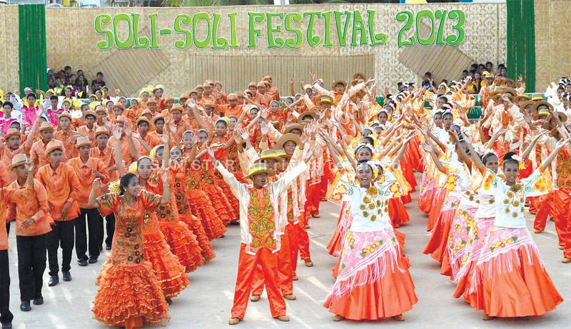 Soli-Soli Festival 2013