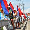 Namingwit sa Davao River