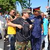 Bacolod Barangay Felisa standoff