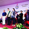 Dingdong Dantes graduates from West Negros University