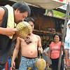 Tigsimhot sa durian