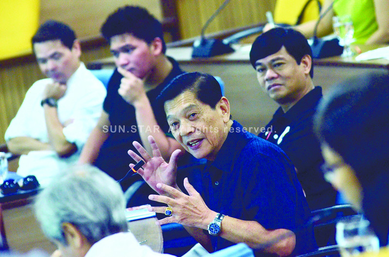 4 Cebuano lawmakers support Metro Cebu Development Authority