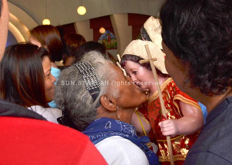 Debotong Katoliko atol sa Ash Wednesday