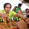 Chess for the blind