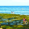 Clearing the Camotes shores