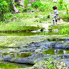 Water source in Tuburan