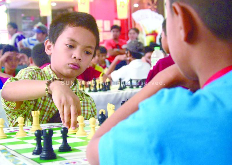 Davide chess