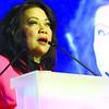 Supreme Court Chief Justice Ma. Lourdes Sereno