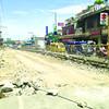Minglanilla roadwork