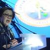 Department of Justice Secretary Leila De Lima