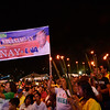 UNA political rally in Cebu City