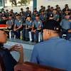 Police human rights refresher seminar