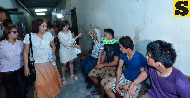 Cebu City Assistant Prosecutor Mary Ann Castro