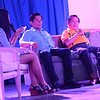 Forum with Alvin Garcia and Raul del Mar