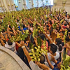 Palm Sunday blessing