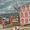 Team Rama tarpaulin in Barangay Lahug