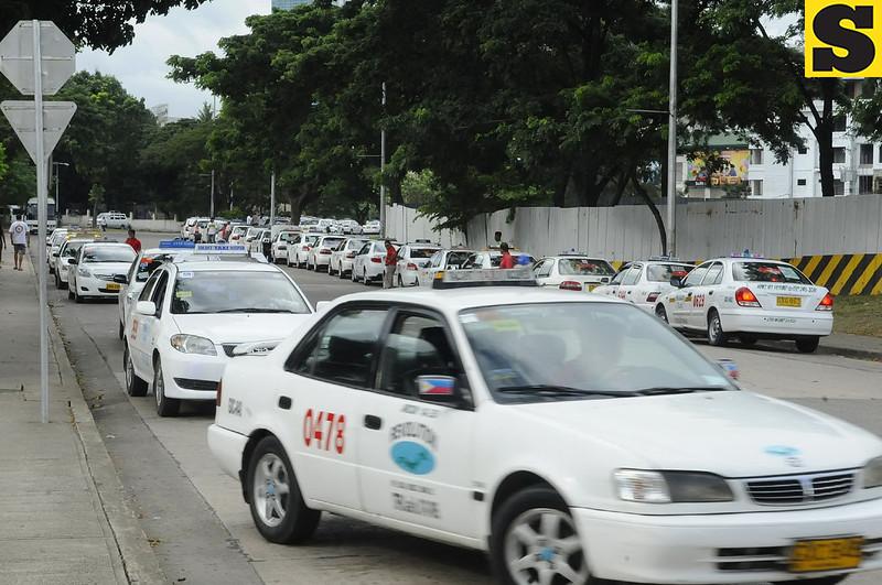 Cebu taxi