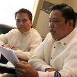Talisay City Vice Mayor Romeo Villarante