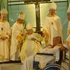Ricardo Cardinal Vidal anniversary
