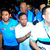 Presidential candidate Jejomar Binay