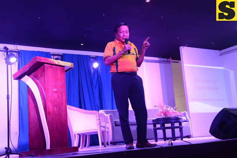 Panaghimamat 2016 forum