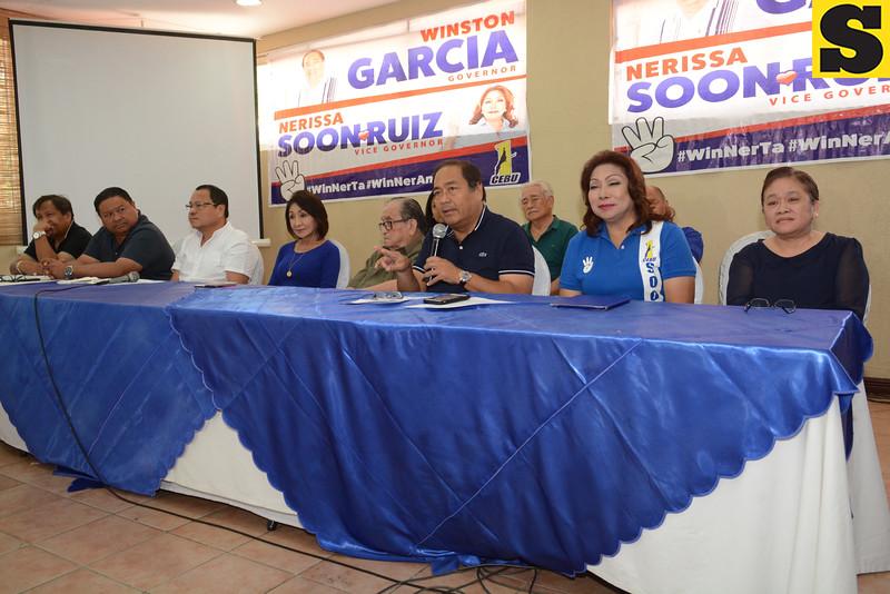 One Cebu severs ties with UNA