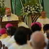 Ricardo Cardinal Vidal homily