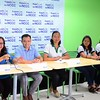 Rabies and tuberculosis awareness was the topic in Friday's Kapehan sa PIA at the NCCC Mall Ma-a