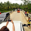 P15-million bridge in Sitio Camarin