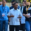 Jejomar Binay in Cebu