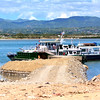 Cebu ferry dry run