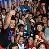 Photo op with Davao City Mayor Rodrigo Duterte