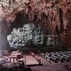Callao cave chapel