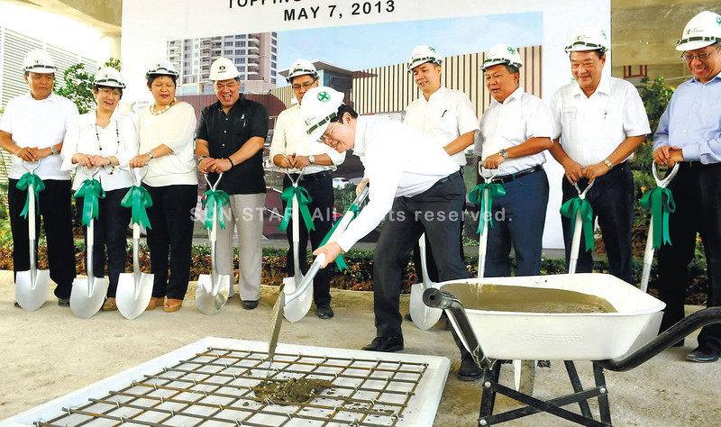 Ayala Center Cebu expansion
