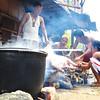 Fiesta in Bucana