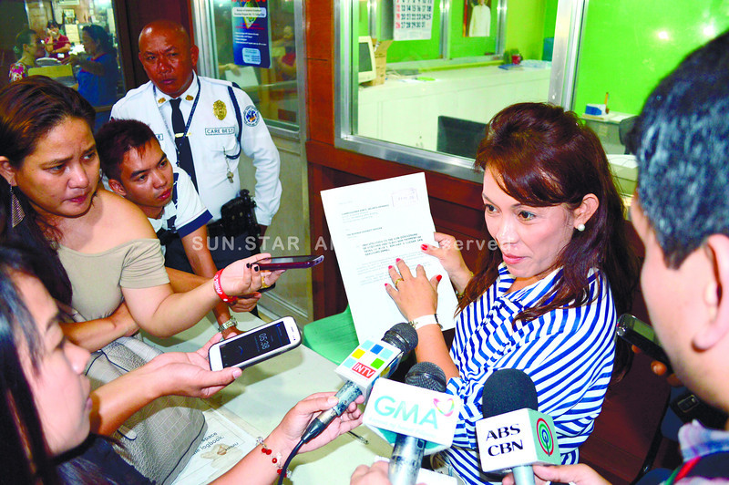 Tax evasion filed vs PJ Garcia