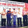 Pro-life's candidates