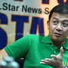 Aristotle Batuhan pushes for pork barrel abolition