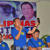 Dagkong politiko mopaluyo ni Duterte