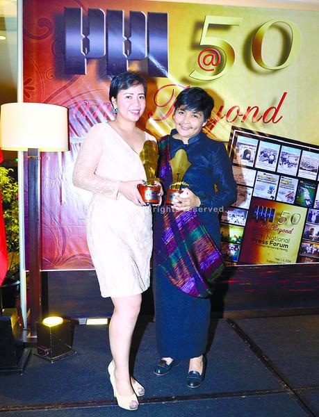 Sun.Star Davao, Baguio bag awards for environment, arts