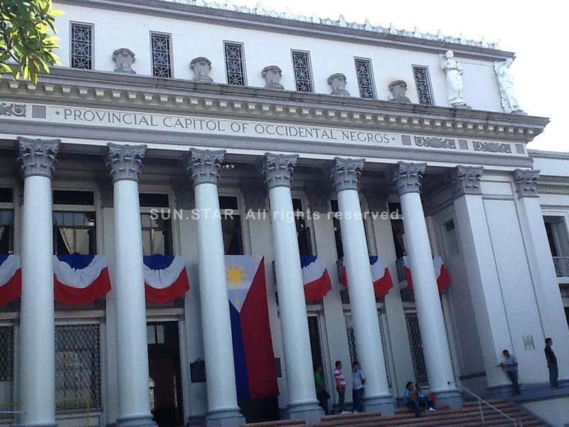 Negros Occidental Provincial Capitol