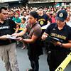 Police investigate Cagayan de Oro murder