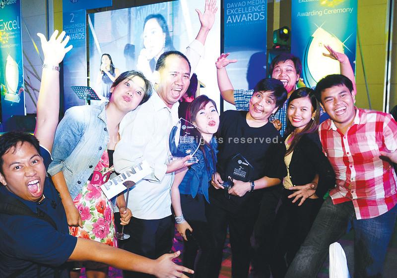 Sun.Star Davao wins awards