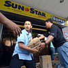 Relief goods para sa mga biktima ni Yolanda