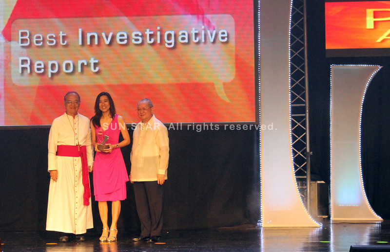 Sun.Star Cebu wins 35th Catholic Mass Media Awards