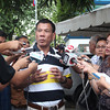 Davao City Mayor Rody Duterte