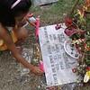 All Saints' Day in Angeles City, Pampanga