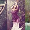 """Purita"" Designer: Jerrick Macasocol; Model: Kim Ecarma of sTacy's Exclusive model management; HMUA: Chady Pantaleon; and Photography: Dexter Maneja Photo"
