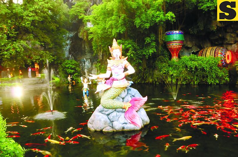 Fantasea in Phuket, Thailand