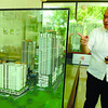 Grand Land Inc. president Ryan Bernard Go says that although they set 15 years for the entire development of Grand Residences, they might finish it earlier because of the market response. (Arni Aclao photo/Sun.Star Cebu)
